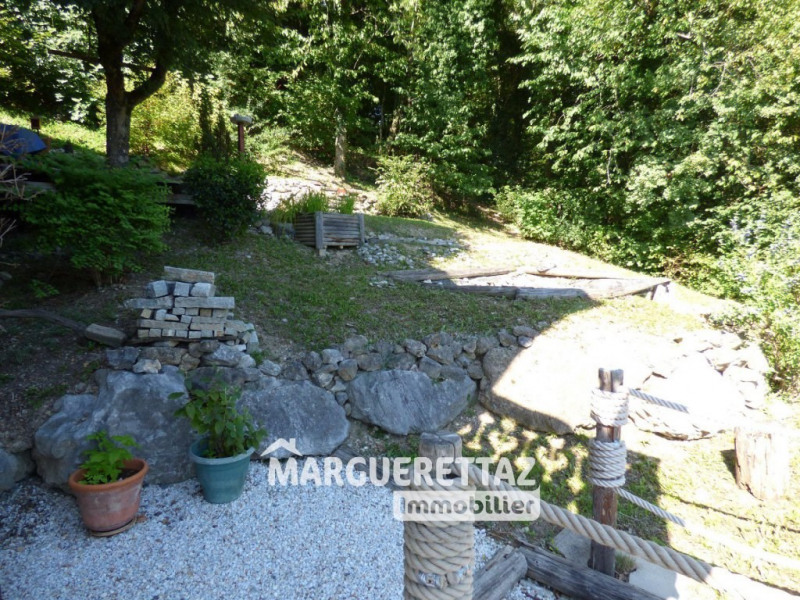 Sale house / villa Marignier 478 500€ - Picture 5