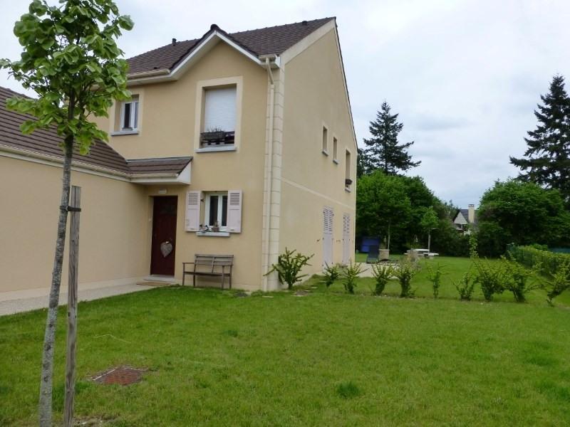 Rental house / villa Villennes sur seine 1954€ CC - Picture 1