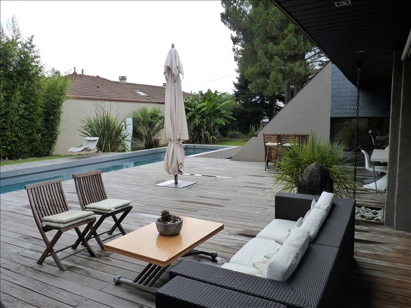 Престижная продажа дом Tarbes 798000€ - Фото 16