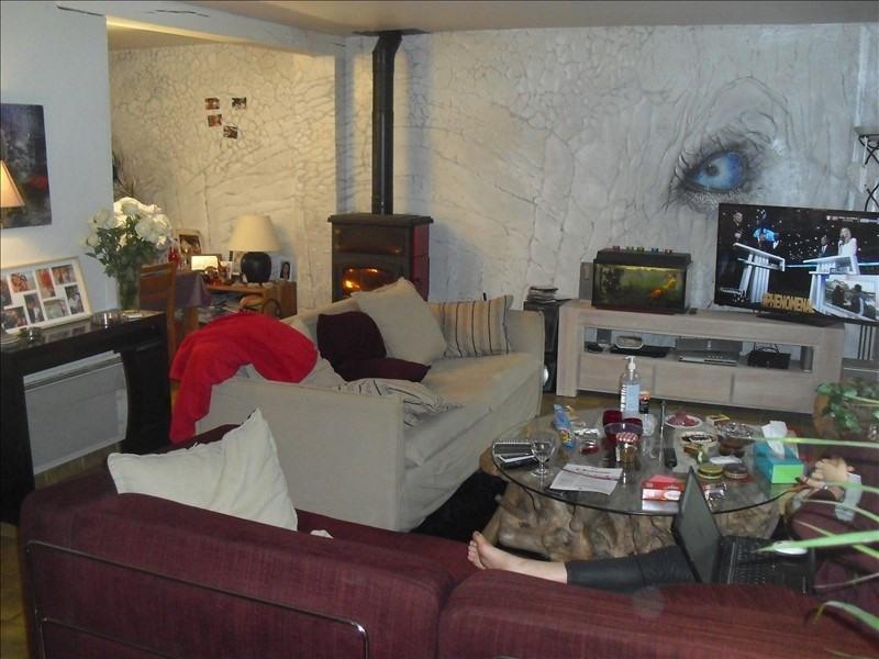 Sale house / villa Villebon sur yvette 454000€ - Picture 3