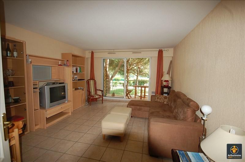 Sale apartment Frejus 171000€ - Picture 2