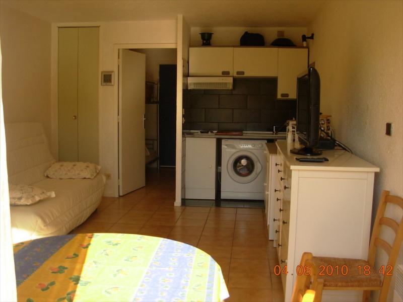 Vente appartement Six fours les plages 129000€ - Photo 6