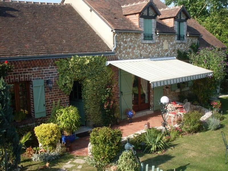 Vente maison / villa Vendome 200000€ - Photo 1