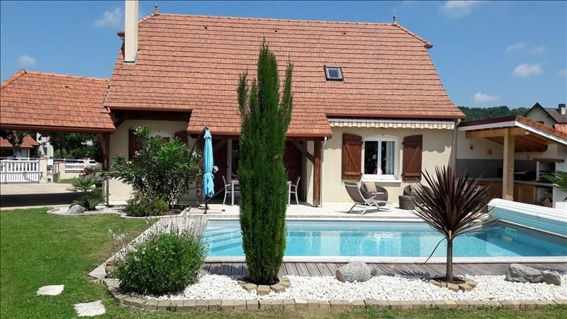 Vente maison / villa Lescar 276200€ - Photo 1