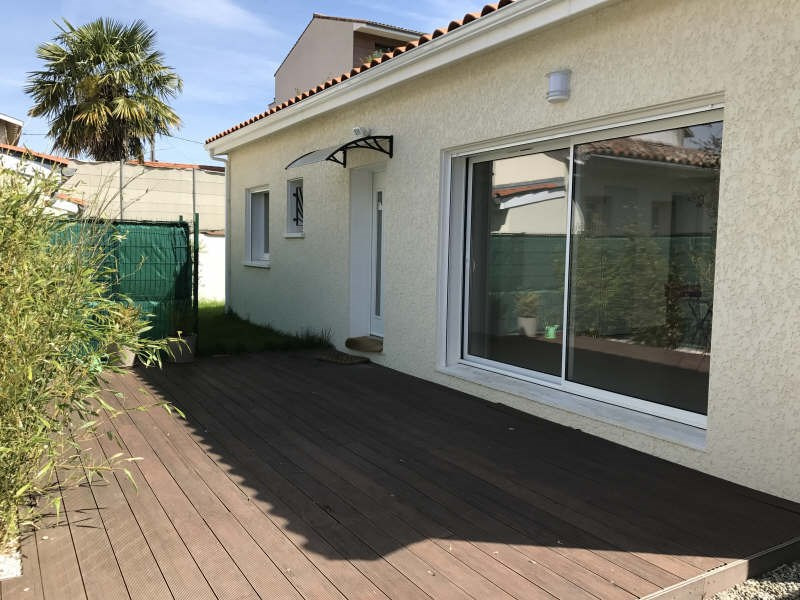 Sale house / villa Toulouse 428 000€ - Picture 1