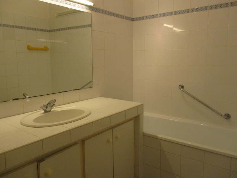 Rental apartment Nimes 455€ CC - Picture 8