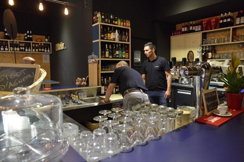 Vente fonds de commerce boutique Gennevilliers 280000€ - Photo 1