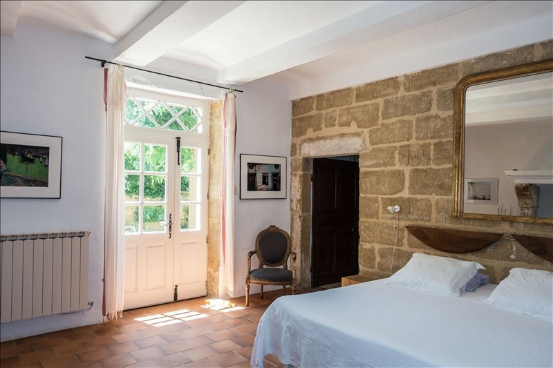 Deluxe sale house / villa Uzes 790 000€ - Picture 9