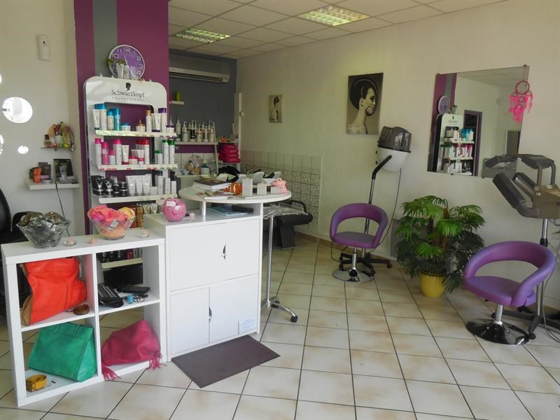 Vente fonds de commerce boutique Melun 39 200€ - Photo 2