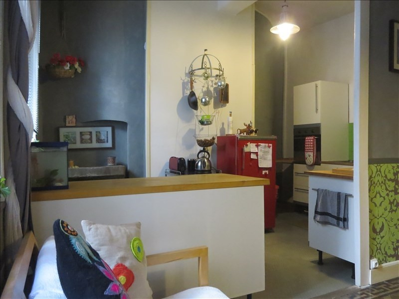 Vente appartement Carcassonne 72 500€ - Photo 4