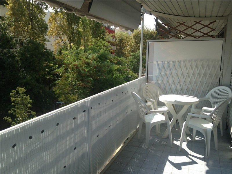 Sale apartment Montpellier 370 000€ - Picture 1