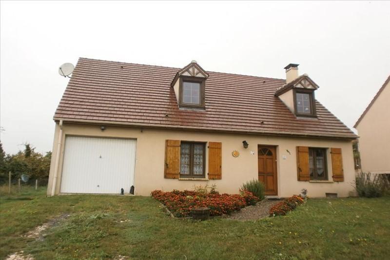 Vente maison / villa Neuilly st front 180000€ - Photo 1