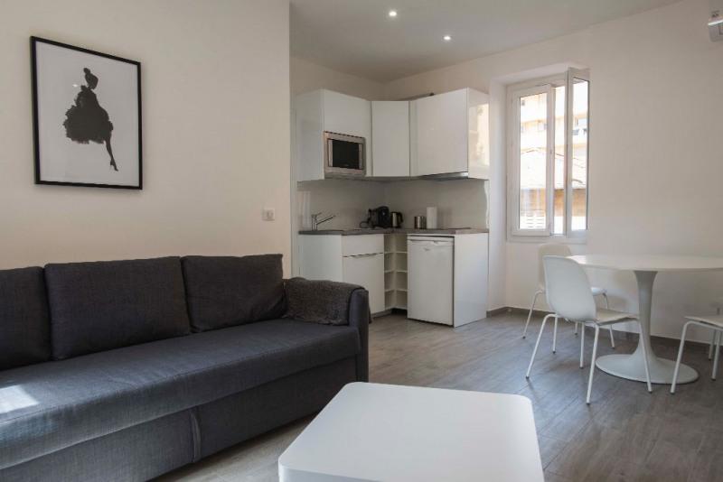 Revenda apartamento Nice 189000€ - Fotografia 2