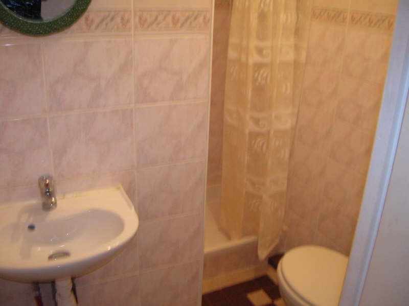 Rental apartment Champlan 650€ CC - Picture 4