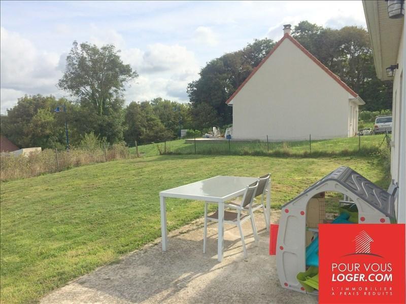 Rental house / villa St etienne au mont 920€ +CH - Picture 8