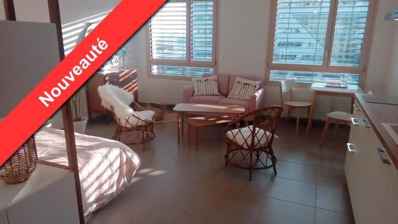 Location appartement Lyon 2ème 840€ CC - Photo 1