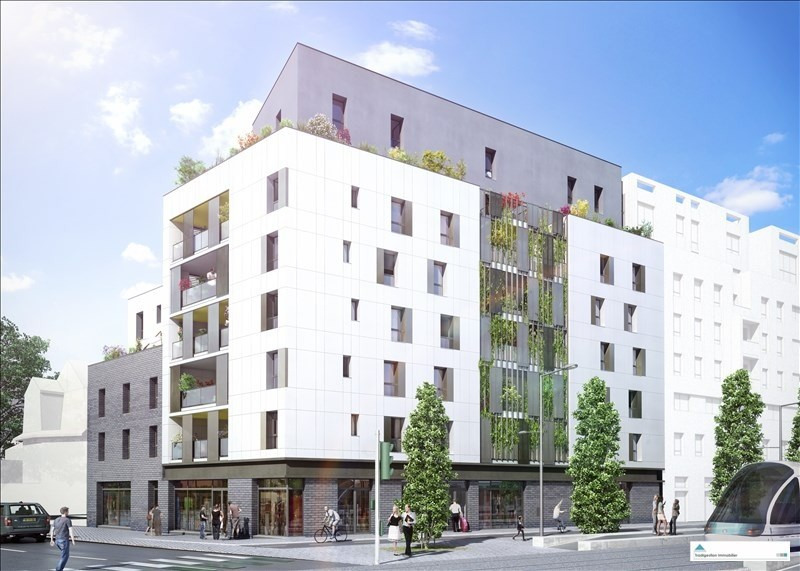 Deluxe sale apartment Strasbourg 679 000€ - Picture 1