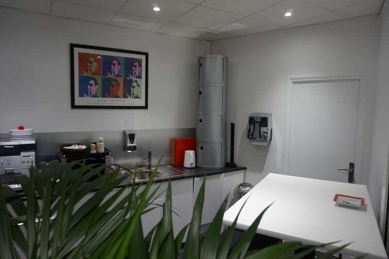 Vente bureau Courbevoie 1370000€ - Photo 7