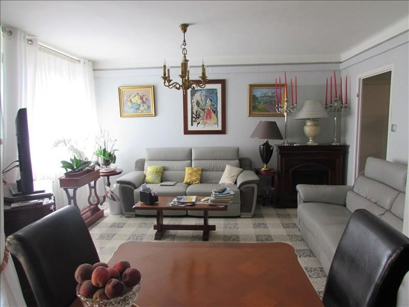 Sale apartment Beziers 99 000€ - Picture 1