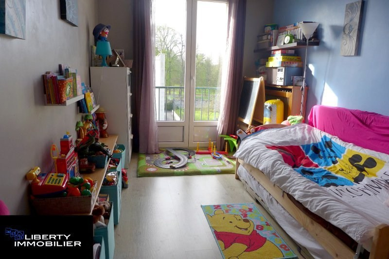 Revenda apartamento Trappes 146000€ - Fotografia 10
