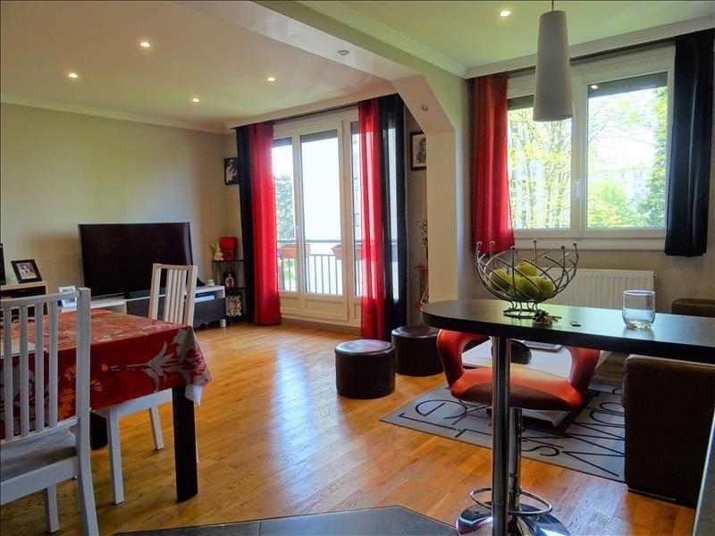 Sale apartment Chatillon 325000€ - Picture 3