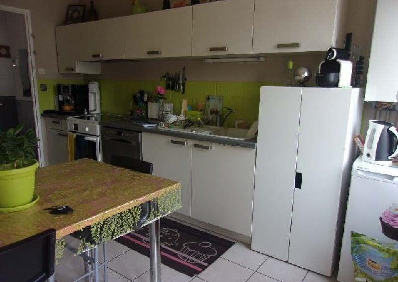 Vente maison / villa Pruniers en sologne 137800€ - Photo 3