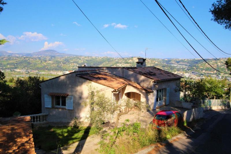 Vente maison / villa Saint laurent du var 540000€ - Photo 7