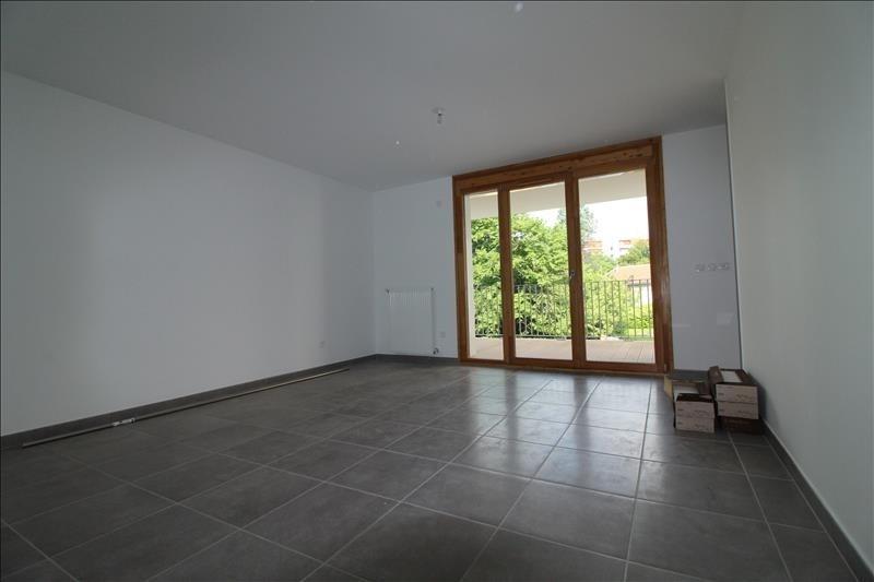 Alquiler  apartamento Voiron 780€ CC - Fotografía 3