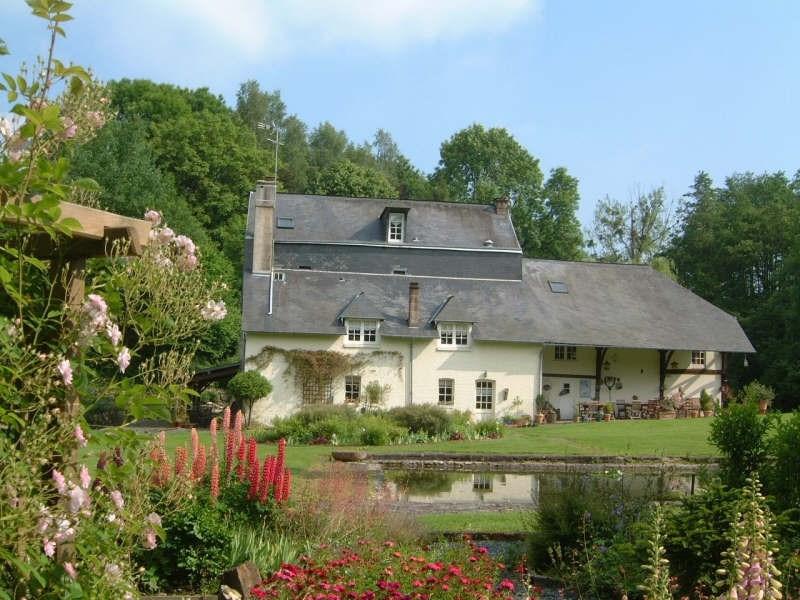 Vente de prestige maison / villa Honfleur 1785000€ - Photo 3