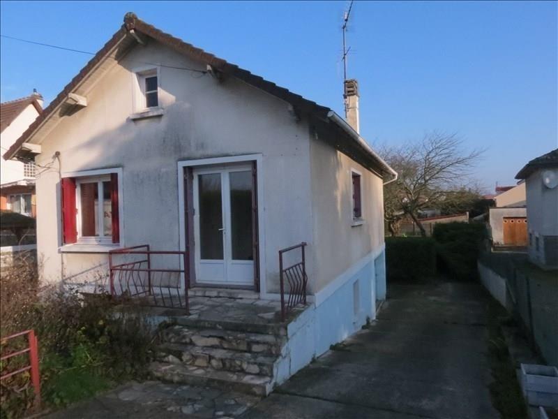 Vente maison / villa Ecouen 235000€ - Photo 6