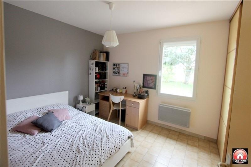 Sale house / villa Le fleix 165000€ - Picture 4