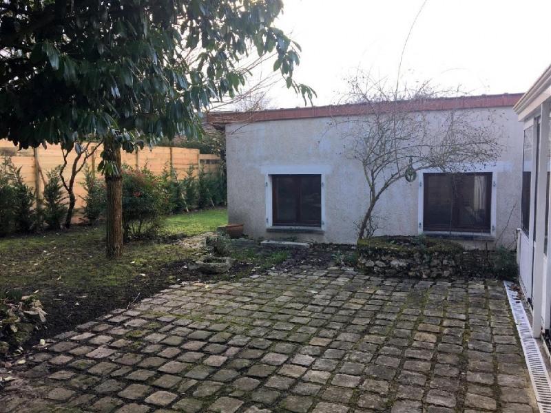 Vente maison / villa Samoreau 269000€ - Photo 8