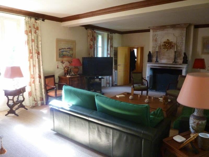 Vente de prestige maison / villa Montfort l amaury 561000€ - Photo 4