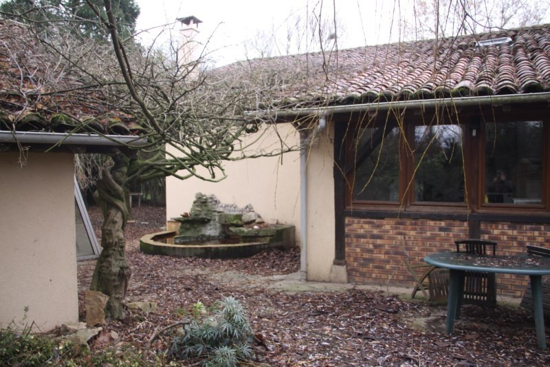Sale house / villa Villemotier 220 000€ - Picture 3
