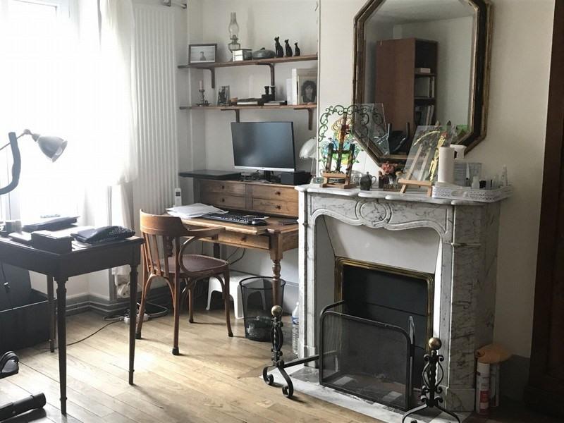 Venta  casa Vaux sur seine 425000€ - Fotografía 6