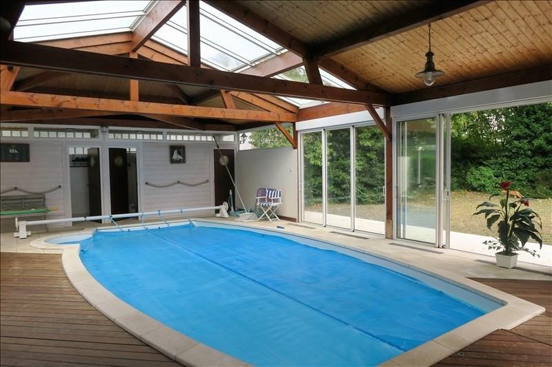 Vente maison / villa Morsang sur orge 698000€ - Photo 3