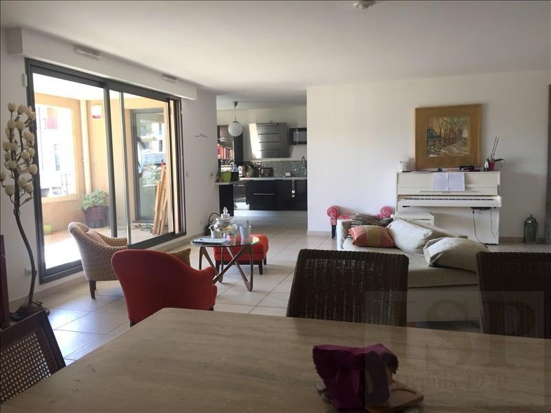 Deluxe sale apartment Aix en provence 1150000€ - Picture 7