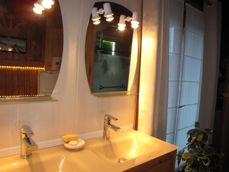 Sale house / villa Hauteville sur fier 410000€ - Picture 6