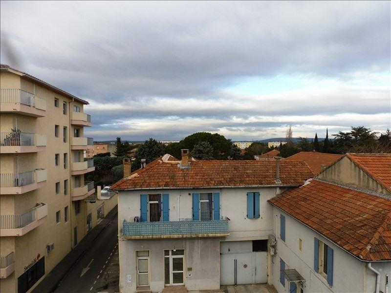 Revenda apartamento Orange 132500€ - Fotografia 5