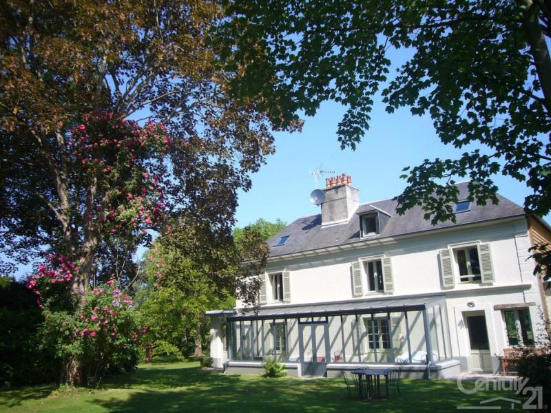 Verkoop van prestige  huis Vauville 1155000€ - Foto 15