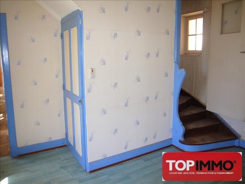 Vente maison / villa Colmar 24900€ - Photo 3