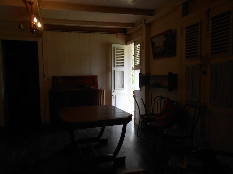 Sale house / villa Gourbeyre 130000€ - Picture 3