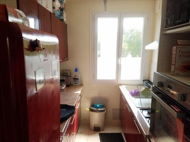 Sale apartment Garges les gonesse 125000€ - Picture 4