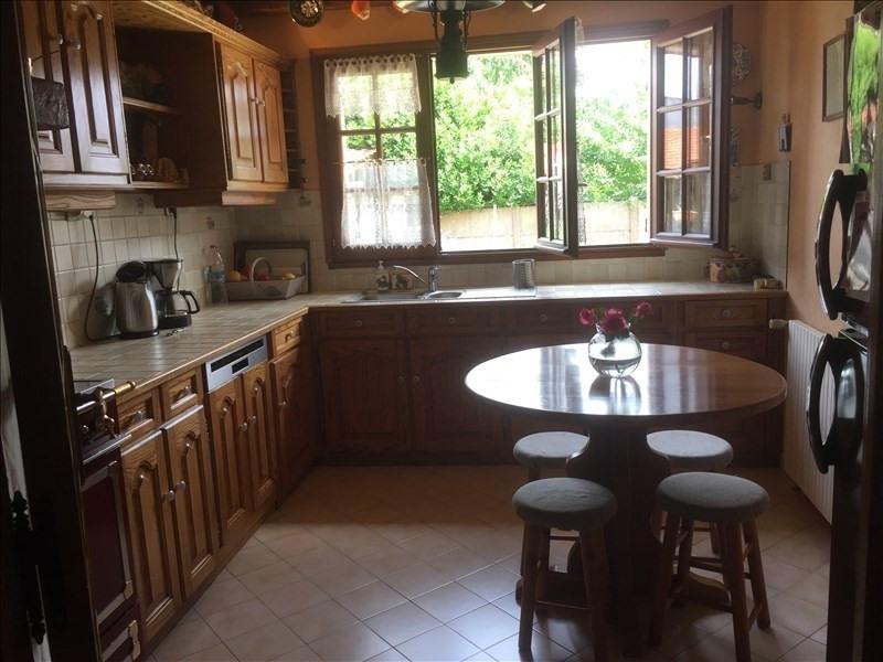 Vente maison / villa Ozoir la ferriere 349000€ - Photo 5