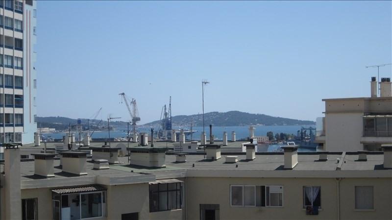 Vente appartement Toulon 94000€ - Photo 4