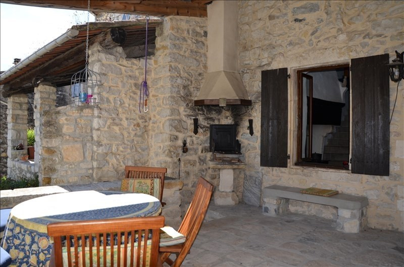Vente maison / villa Vallon pont d arc 199 000€ - Photo 20