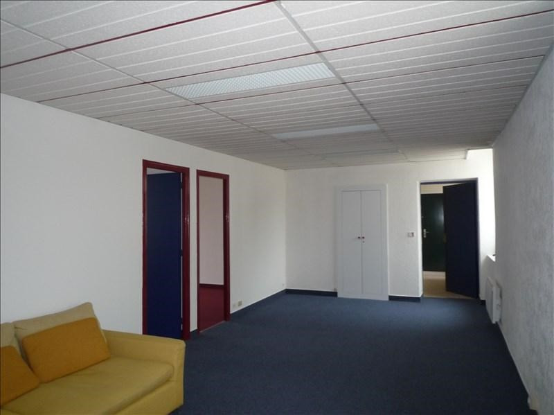Location bureau Le port marly 1550€ +CH/ HT - Photo 3