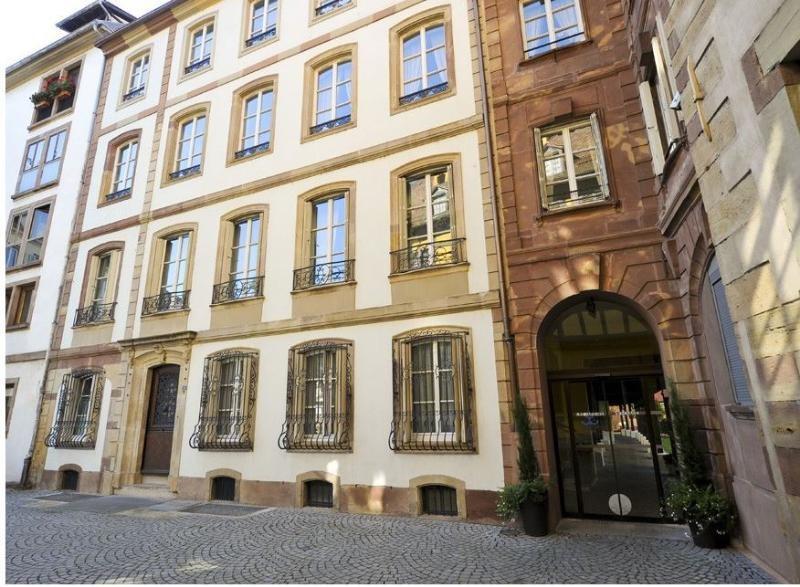 Verhuren  appartement Strasbourg 1255€ CC - Foto 1