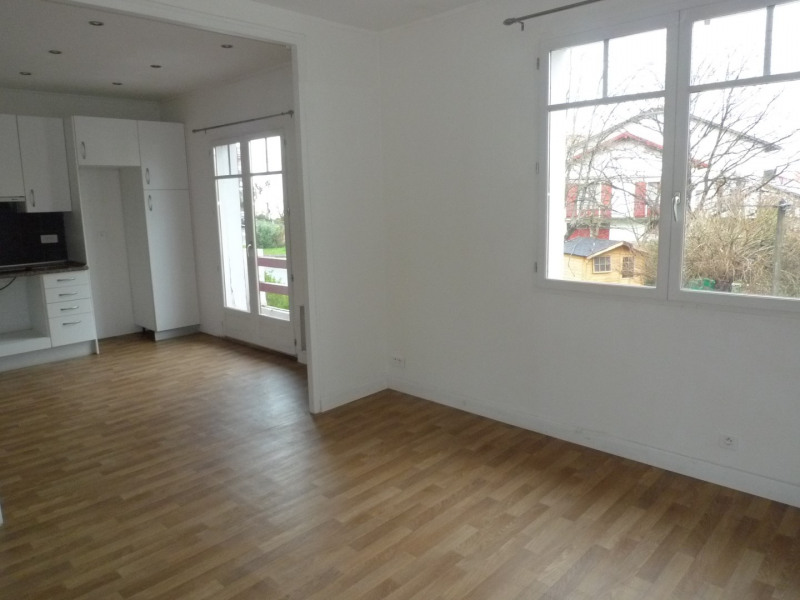 Location appartement Ciboure 700€ CC - Photo 1