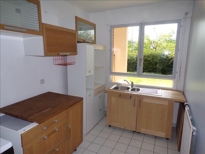 Vente appartement Montigny le bretonneux 209500€ - Photo 4